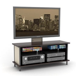 Epic 3-in-1 TV Stand and Mount