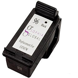 Sophia Global HP 96 Black Ink Cartridge (Remanufactured)