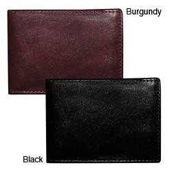 Dopp Men's Verona Convertible Bi-fold Wallet