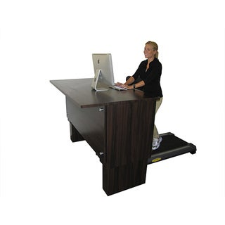Height Adjustable Amp Ergonomic Desks Overstock Shopping