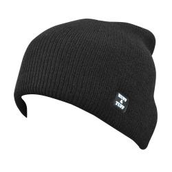Quiet Wear Men's Ruff and Tuff Four Layer Beanie