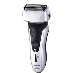 Panasonic Nanotech Four-blade Arc Foil Shaver (Refurbished)