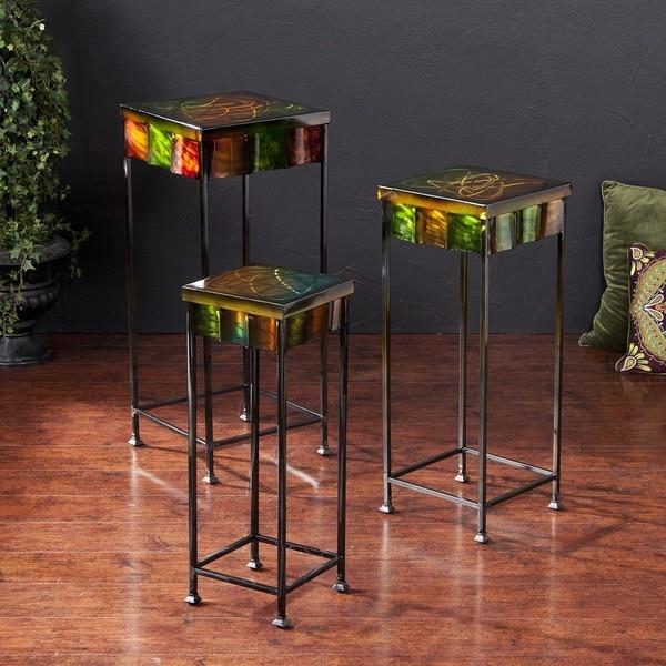 Fiesta 3-Piece Table Set