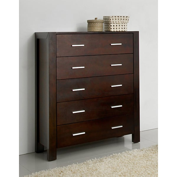 ABBYSON LIVING Hamptons 5-drawer Chest