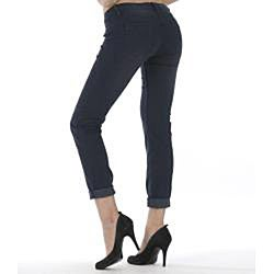 MDZ Women's 'Ginger' Straight-Fit Denim Jeans