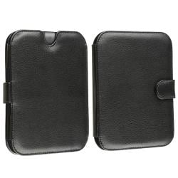 Leather Case/ Screen Protector/ Stylus for Barnes & Noble Nook 2