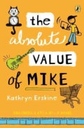 The Absolute Value of Mike (Paperback)