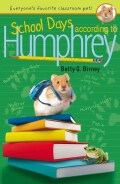 School Days According to Humphrey (Paperback)