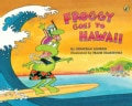 Froggy Goes To Hawaii (Paperback)