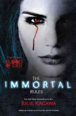 The Immortal Rules (Hardcover)