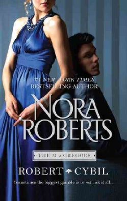 Robert & Cybil: The Winning Hand / The Perfect Neighbor (Paperback)
