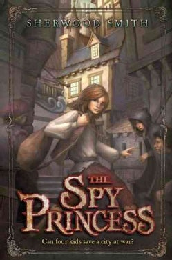 The Spy Princess (Hardcover)