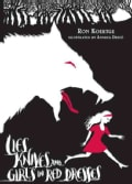 Lies, Knives, and Girls in Red Dresses (Hardcover)