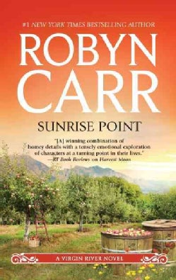 Sunrise Point (Paperback)