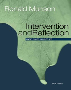 Intervention and Reflection: Basic Issues in Bioethics (Hardcover)