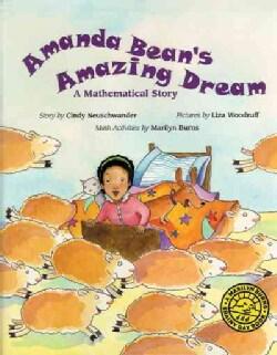 Amanda Bean's Amazing Dream: A Mathematical Story (Hardcover)