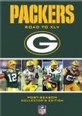 Green Bay Packers: Road To XLV (DVD)