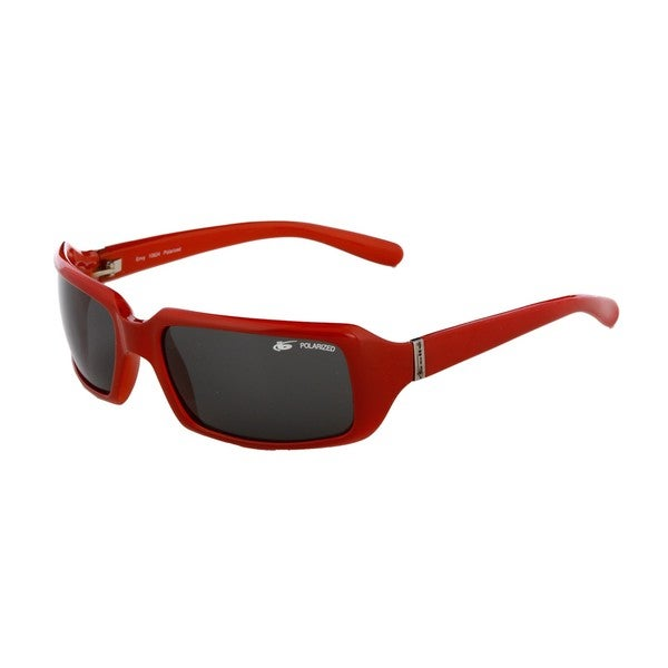 Bolle Women's Red Envy Fashion Sunglasses