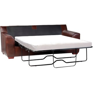 Integrity Bedding 5-inch Orthopedic Twin-size Memory Foam Sofa Sleeper Mattress