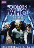Doctor Who: Ep. 07- The Sensorites (DVD)