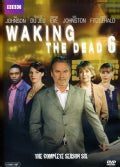 Waking The Dead: Season Six (DVD)