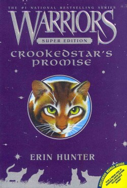 Crookedstar's Promise (Paperback)