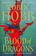 Blood of Dragons (Hardcover)