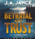 Betrayal of Trust (CD-Audio)