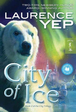 City of Ice (Paperback)