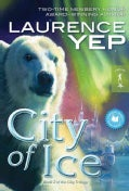 City of Ice (Paperback)