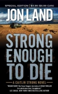 Strong Enough To Die (Paperback)