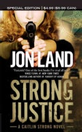 Strong Justice (Paperback)