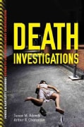 Death Investigations (Paperback)