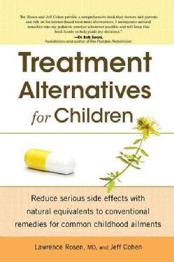Treatment Alternatives for Children (Paperback)