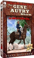 The Gene Autry Show: The Complete Second Season (DVD)