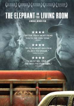 Elephant In The Living Room (DVD)