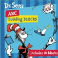 Dr. Seuss ABC Building Blocks (Toy)