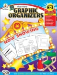 60 Must-Have Graphic Organizers: Grades K-5 (Paperback)