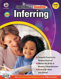Inferring: Grades 1-2 / Ages 6-7 (Paperback)