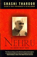 Nehru: The Invention of India (Paperback)