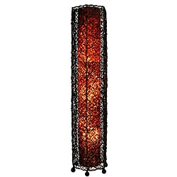 Eangee Red Durian Large Floor Lamp (Philippines)