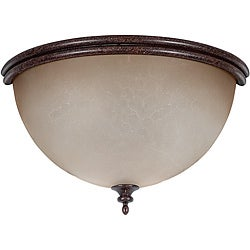 One-light Quarter Sconce