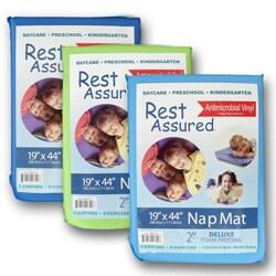 Anthony Williams Premium 2-inch Nap Mats (Set of 3)