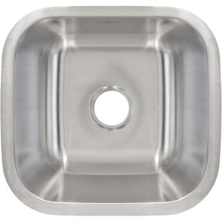 LessCare L103 Undermount Stainless Steel Sink