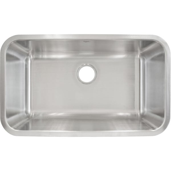 LessCare Stainless Steel Undermount Sink