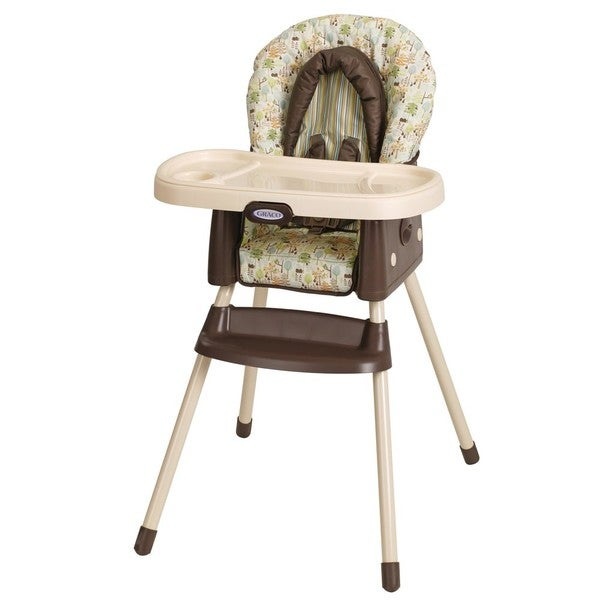 Graco Simple Switch High Chair In Nobel 13943543