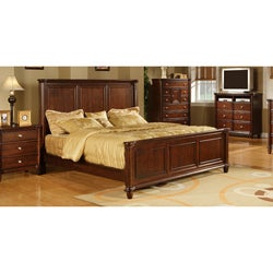 Hawthorne King-size Bed