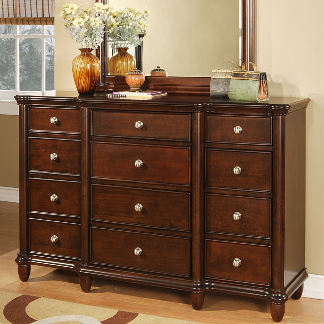 Hawthorne 12-drawer Dresser