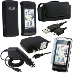 Cases/ Screen Protector/ Chargers/ USB Cable for LG enV Touch VX11000