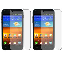 LCD Screen Protector for Samsung Epic 4G Touch D710 (Pack of 2)